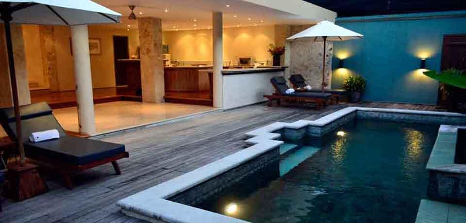 Sienna Villas Luxury Bali Private Pool Seminyak Villas